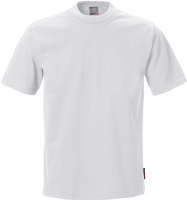 Fristads Food T-Shirt 7603 TM (White)